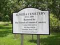 Image for Almeda Cemetery - Almeda, Harris County, TX