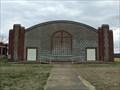 Image for Hartgrove Gymnasium – Millersview, TX