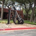 Image for Guitar - Austin, TX