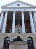 Image for McKeldin Library - College Park, MD