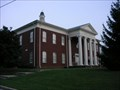 Image for Grundy County Courthouse ~ Altamont Tennessee