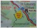 Image for Vous êtes ici - Lauzet-Ubaye, Paca, France