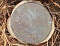 Image for Survey Marker, Coronado, CA