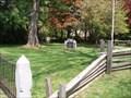 Image for Revolutionary War Burial Site - Langhorne Historic District - Langhorne, PA
