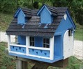 Image for Blue House  -  Oldtown, KY