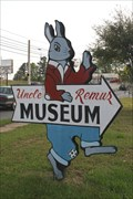 Image for Uncle Remus Museum - Eatonton, GA