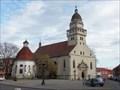Image for Farský kostol a karner  – Skalica, Slovakia