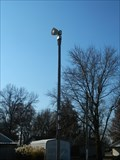 Image for St. Joseph Church Outdoor Siren - Arma, Ks
