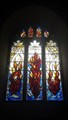 Image for Millennium Window - St Andrew - Donhead St Andrew, Wiltshire