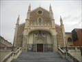 Image for Iglesia de San Jerónimo El Real - Madrid, Spain