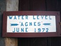 Image for Hurricane Agnes High Water Mark @ Zook's Mill Covered Bridge - West Earl Township, PA