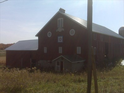 The Schmidt Barn