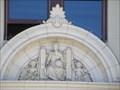 Image for Santa Cruz High School Relief - Santa Cruz, CA