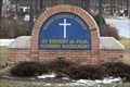 Image for St. Vincent de Paul Blessed Sacrament - Vestal, NY