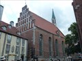 Image for OLDEST -- Church in Riga, Latvia