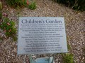 Image for Memorial Park children's garden-Rapid City, SD