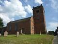 Image for Bell Tower, St Andrew's, Quatt, Shropshire, England