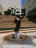 Image for UCSD's King Triton mascot