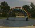 Image for Rainbow Fountain, Schaumburg, IL
