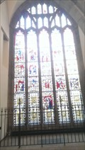 Image for St Martin of Tours - Church of St Martin - York, Great Britain