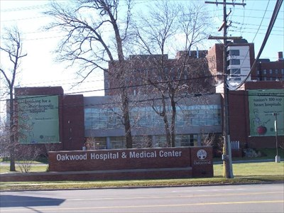 Oakwood Hospital and Medical Center - Dearborn, Michigan