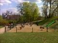 Image for Hrište Praha, park Sacre Coeur