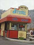 Image for Jitterz Coffee & Espresso - Grand Forks, British Columbia