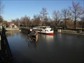 Image for Zdymadlo Smíchov / Waterway lock Smíchov - Praha, CZ