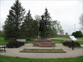 Image for Lincoln the Debater statue - Freeport, IL