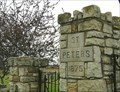 Image for St. Peter's Cemetery - Washington, MO