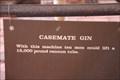 Image for Casemate Gin - Fort Pulaski NM - Savannah, GA