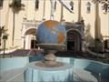 Image for Jai Alai Globe - Tijuana, Mexico