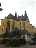 Image for The OLDEST hall church in the Rhineland, St. Laurentius in Ahrweiler - NRW / Germany