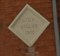Image for 1901 - Lily Villas - Burder St - Loughborough, Leicestershire