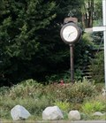 Image for Town Clock, Saint-Augustin-de-Woburn, Quebec, Canada