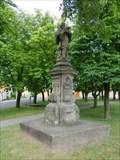 Image for St. John of Nepomuk - Chodouny, Czech Republic