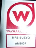 Image for Mrs. SuzyQ