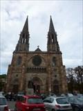 Image for Eglise paroissiale Saint-Pierre-et-Paul -Obernai-Alsace,France
