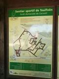 """Image for Parcours Santé de """"Toulfoën"""" - Quimperlé, France"""