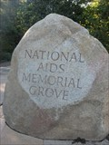 Image for AIDS Memorial Grove
