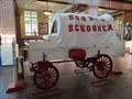 Image for Sooner Schooner - The University of Oklahoma, Norman, OK