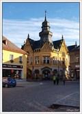 Image for Tourist Information Center, Jílemnice, Czech Republic