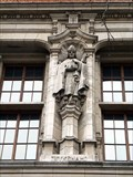 Image for William of Wykeham - Cromwell Gardens, London, UK