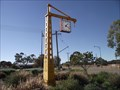 Image for Town clock - Narembeen, Western Australia