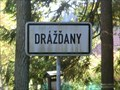 Image for Dráždany / Dresden - Czech Republic