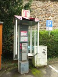 Image for Payphone at the Niedertor in Ahrweiler - RLP / Germany