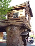 Image for Woodburn Company Stores Treehouse