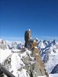 Image for Terrasses sur l'Aiguille  Du Midi - Chamonix, France