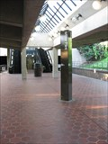 Image for White Flynt Station - Washington Metro - Rockville, MD
