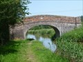 Image for Bridge 26 - Llangollen Canal -  Grindley Brook, Shropshire, UK.